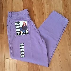 Vintage Gitano jeans NWT